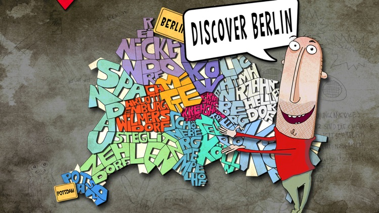 Ucity-Berlin: the other city guide