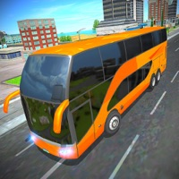 City Coach Bus Simulator 2016
