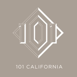 101 California Street for iPad