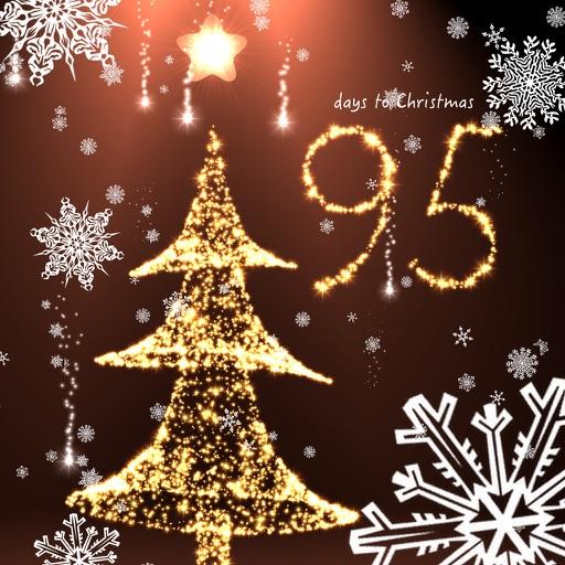 Christmas Countdown 3D Tree PREMIUM