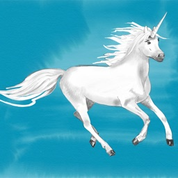 Unicorn-Stickers