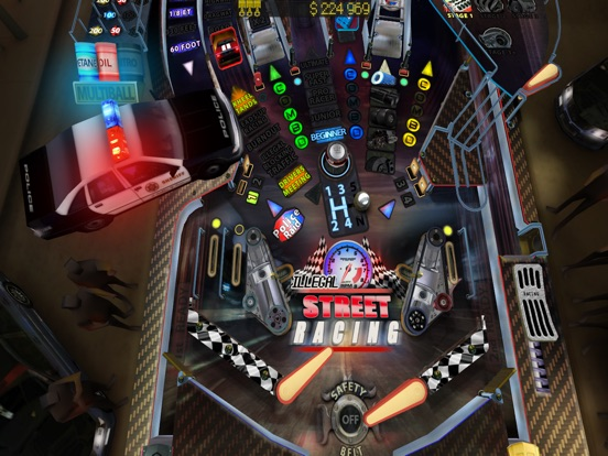 Pinball HD Collection для iPad
