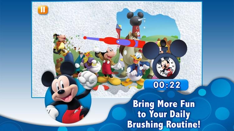 Disney Magic Timer screenshot-0