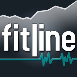 fitline - companion tool for fitbit