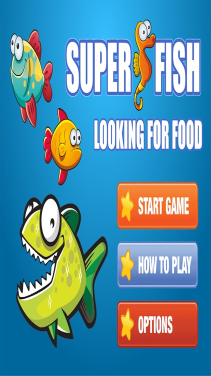 Hungry fish by pinto morera for Hungry fish game