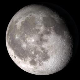 DP Moon Phase Clock