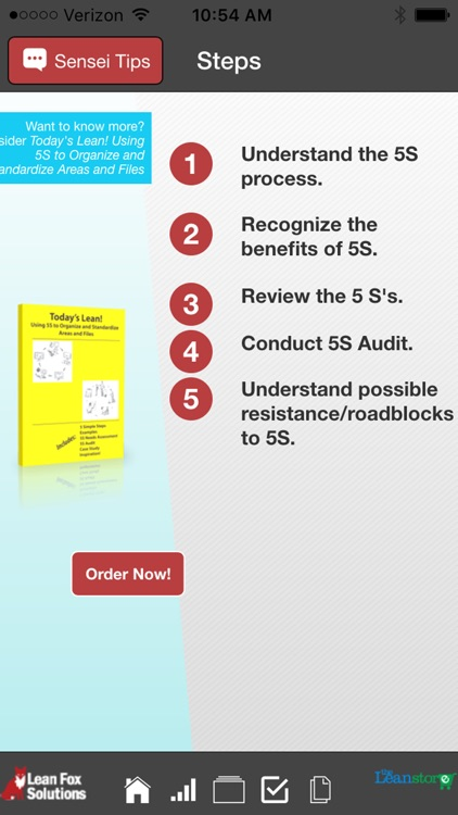 Healthcare 5S Audit
