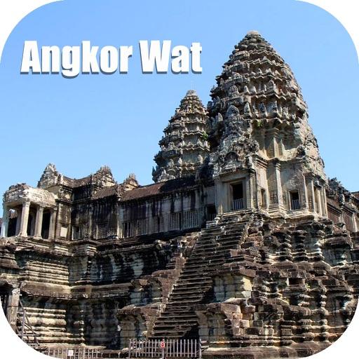 Angkor Wat Cambodia Tourist Travel Guide