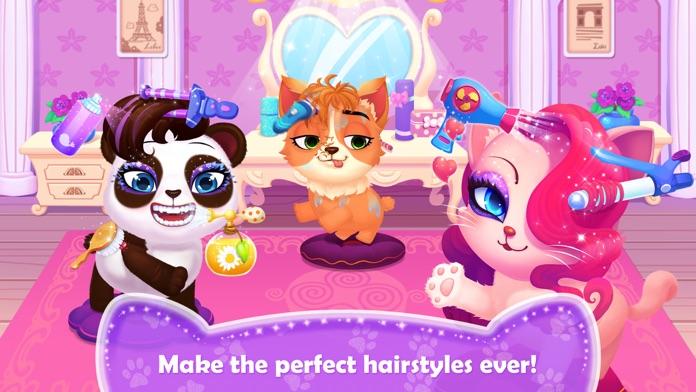 Talented Pet Beauty Salon Screenshot