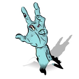 ZombieLife Stickers - for iMessage