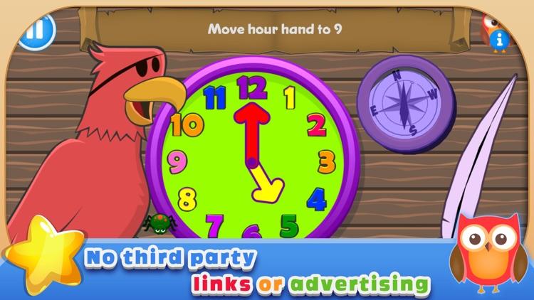 Maths Games For Kids 3-5