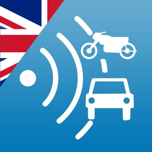 SpeedCam UK