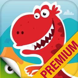 Planet Dinos – Dinosaur Games for Kids Toddlers P