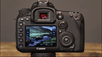 QuickPro's Canon 7D Mark II HD Guide screenshot four