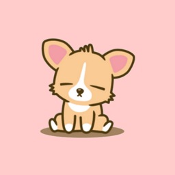 Funny Puppy Stickers Pack for iMessage