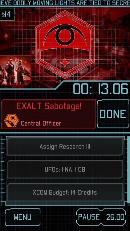 XCOM: TBG screenshot-3