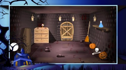 New Halloween Escape screenshot three