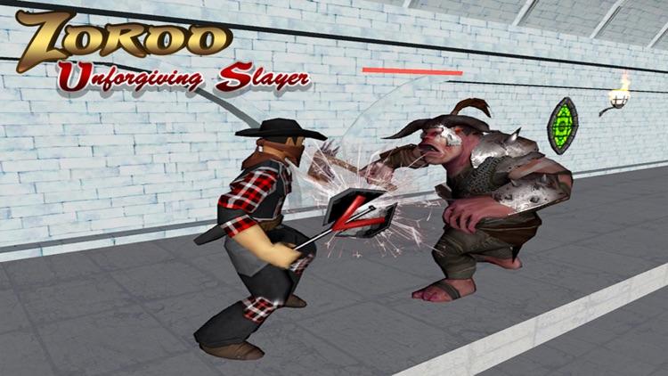 Zoroo Unforgiving Slayer - The Prince Of Egypt HD screenshot-4