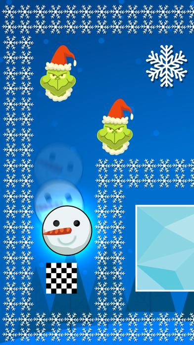 Christmas vs. Snowman FREE Screenshot