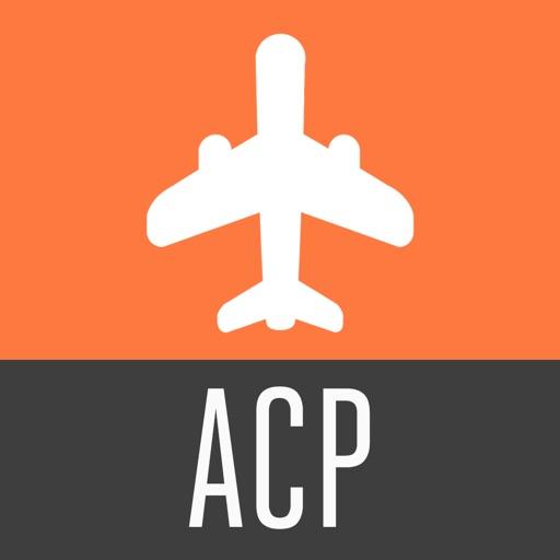 Acapulco Travel Guide and Offline City Map