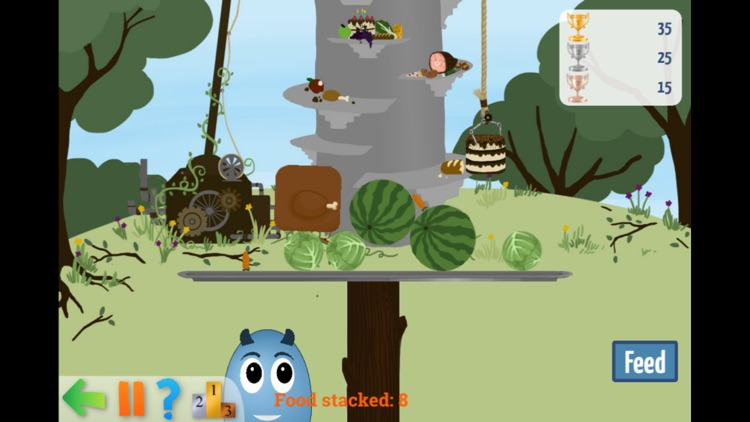 Dragon Egg — Free Early Learners Practice Game screenshot-3