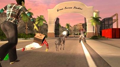 Goat Simulator GoatZ screenshot three