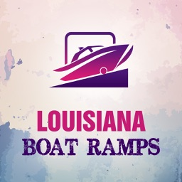 Louisiana Boat Ramps