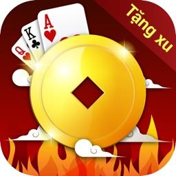 iOnline - Game Danh Bai Online Tien Len Bigone