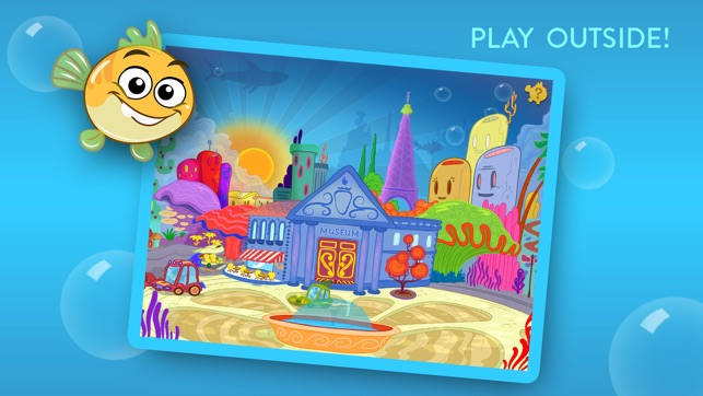 Musical Paint For Kids on the App Store