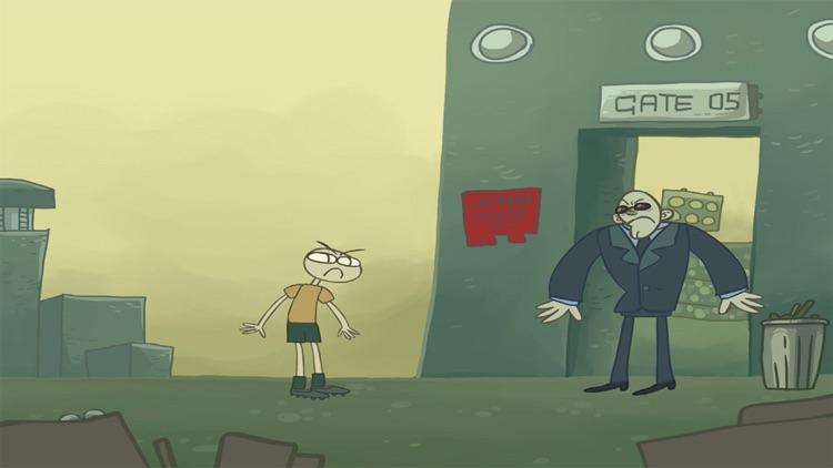 史上最牛的解密遊戲4:最坑爹的解謎益智遊戲 screenshot-3