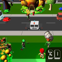 Cross Road Adventure 3D