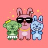 Swagger Bunny
