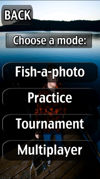i Fishing Lite screenshot four