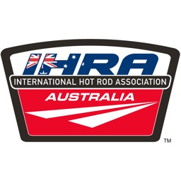 IHRA Australian Supplemental Rules