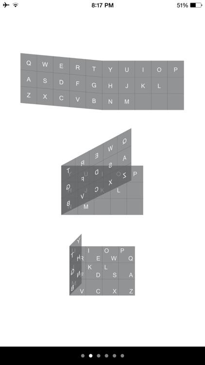 QooKey Keyboard screenshot-3