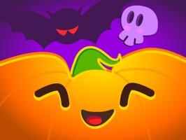 Halloween Pumpkins Emoji