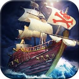 航海之王之海盗归来 免费的航海策略游戏