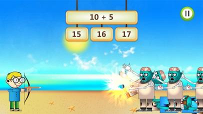 다운로드 Math vs Undead 수학 게임 Android 용