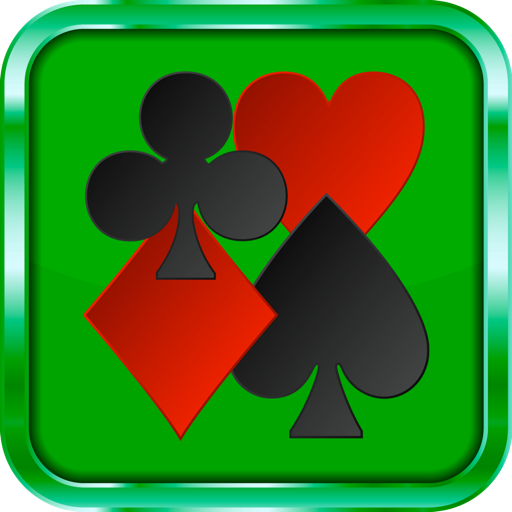 Ultimate Klondike (Classic) Solitaire 3D
