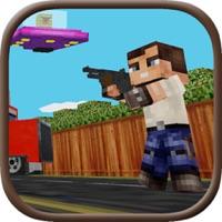 Codes for Block Gun 3D: Haunted Hollow Hack