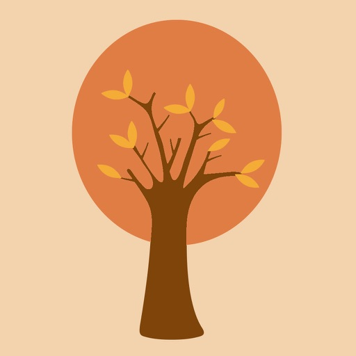 Kindergarten Learning Games - Fall Review App icon