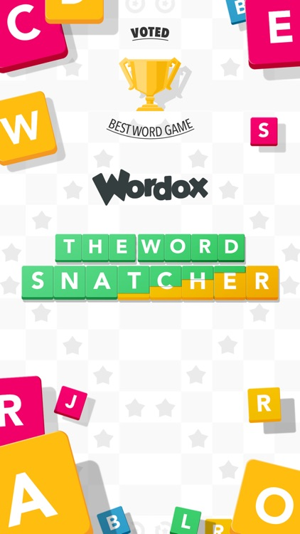 Wordox The Word Snatcher