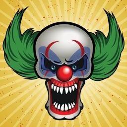 Killer Clowns Chase Juju Beat Mannequin Challenge