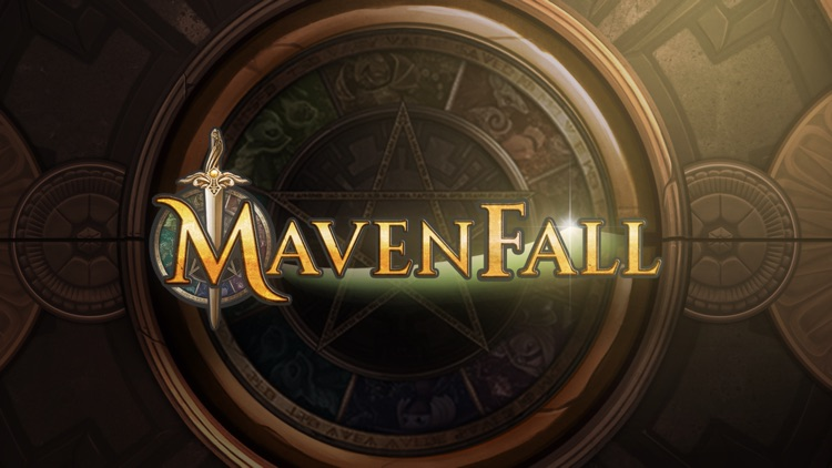 Mavenfall screenshot-4