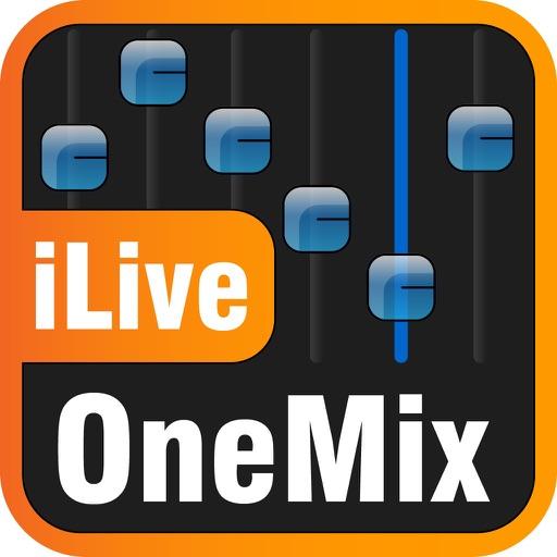 iLive OneMix