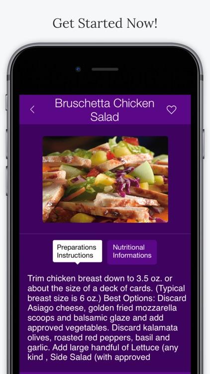 HCG Dine Out screenshot-4