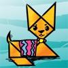 Barn Klotter & Upptäck: Katter