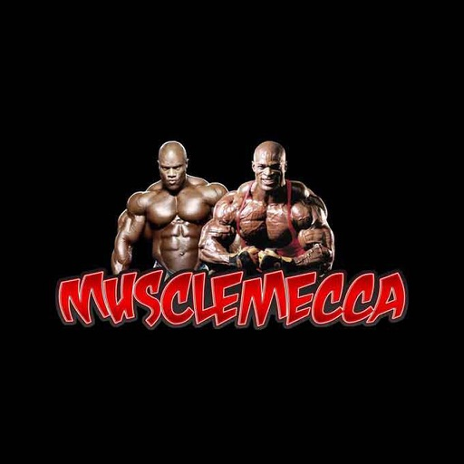 MuscleMecca Bodybuilding Forum icon