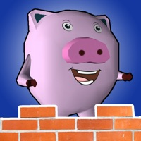 Codes for Pig Brick - the fox attack to the pig's house Hack
