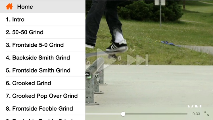 Grinds & Slides screenshot-4